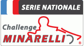 COLONE SERIE NATIONALE MINARELLI